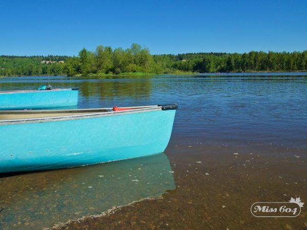 Nechako River_Rebecca Bollwitt_Flickr