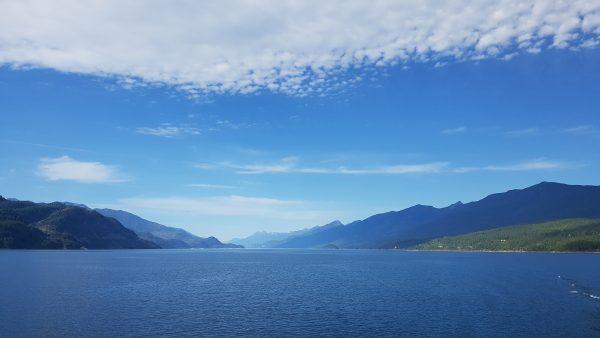 K Lake SUmmer 2019