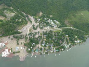Shuswap and Sicamous flooding in 2012_Prepared BC_Flickr