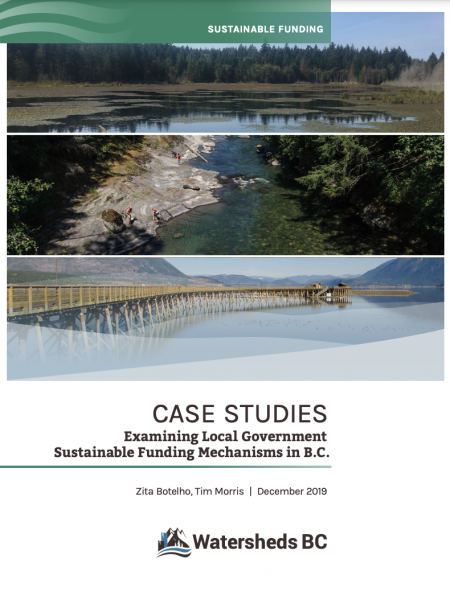 WBC Case Studies Report Cover