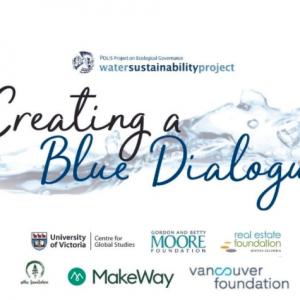 Creating a Blue Dialogue